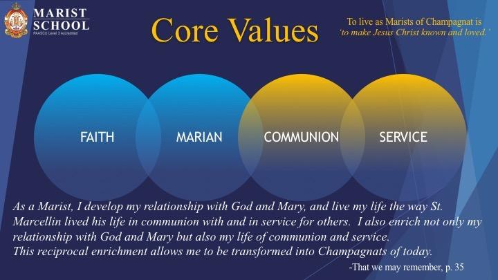 Marist School – Marist School is a Catholic school for boys
