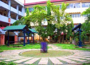 HS Jubilee Garden